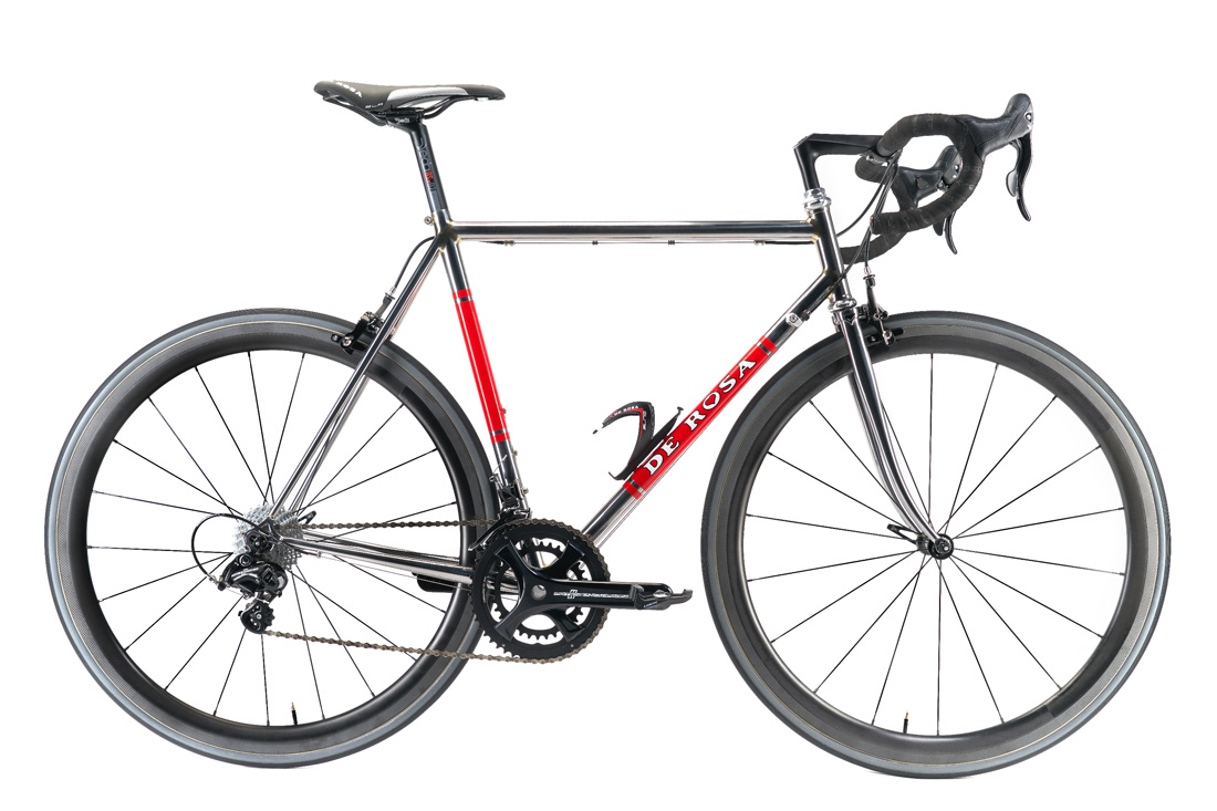 derosa Age Luster Red