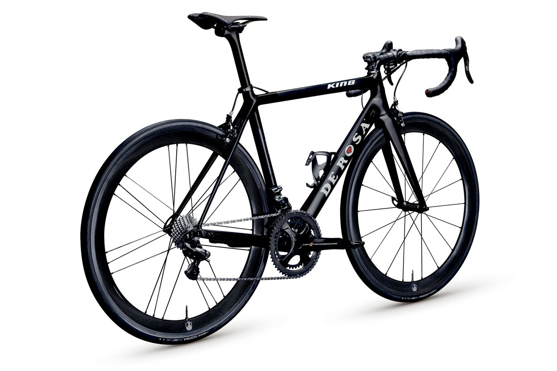derosa King Black Label