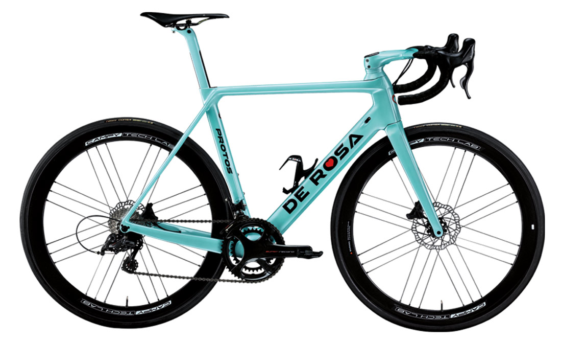 Protos Tiffany Disc
